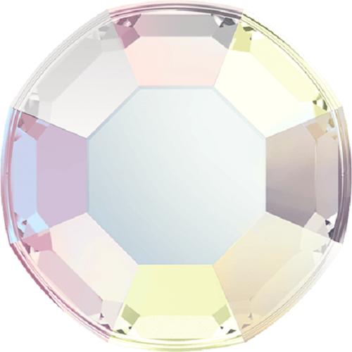 Swarovski Crystal Flatback Hotfix 2000 SS-3 ( 1.38mm)