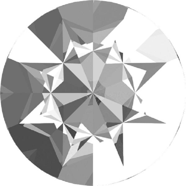 Swarovski Crystal Pointed Chaton 1185 -1.00 mm
