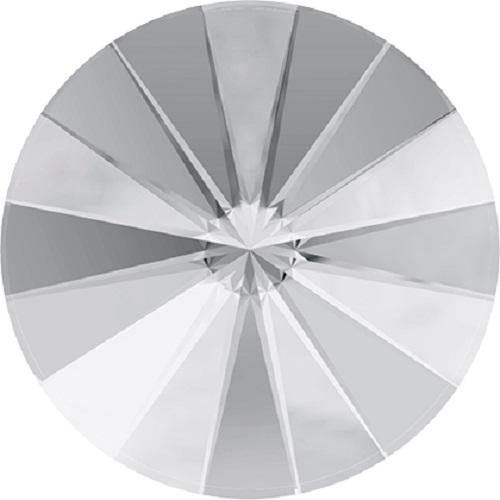 Swarovski Crystal 2006 Rivoli Flatback  -12 mm