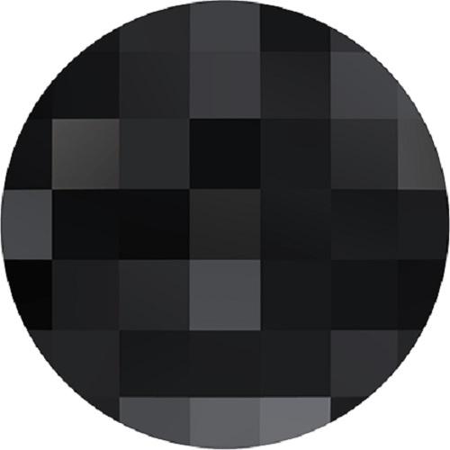 Swarovski Crystal 2035 Chessboard Circle Flatback -6mm