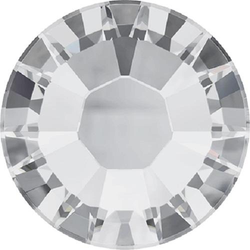 Swarovski Crystal Flatback Hotfix  2038- SS-5 (1.75mm)