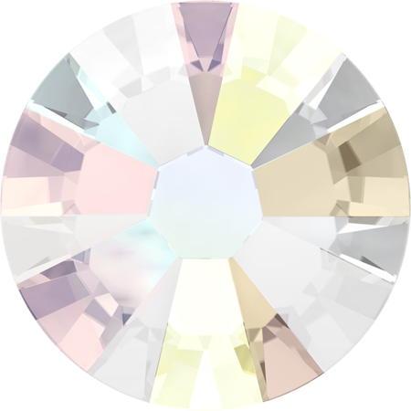 Swarovski Crystal Flatback No Hotfix 2058- SS-8(2.35mm)
