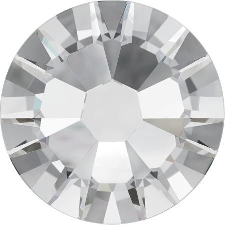 Swarovski Crystal Flatback No Hotfix  2088- SS-12(3 mm)