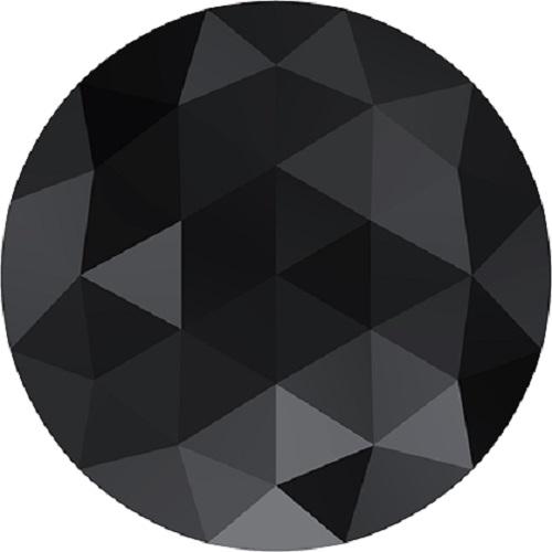 Swarovski Crystal 2072 Rose Cut  Flatback No Hotfix-12 mm