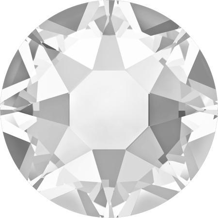 Swarovski Crystal Flatback Hotfix  2038- SS-10(2.85mm)