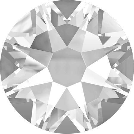 Swarovski Crystal Flatback No Hotfix 2058- SS-7(2.2mm)