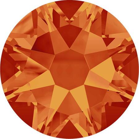 Swarovski Crystal Flatback No Hotfix  2088- SS-30(6.41mm)