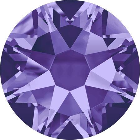 Swarovski Crystal Flatback No Hotfix 2088- SS-34(7.17mm)