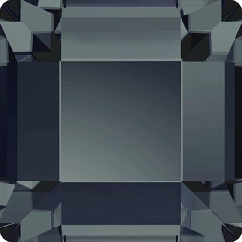 Swarovski Crystal Flatback Square 2400  No Hotfix 3.00 mm