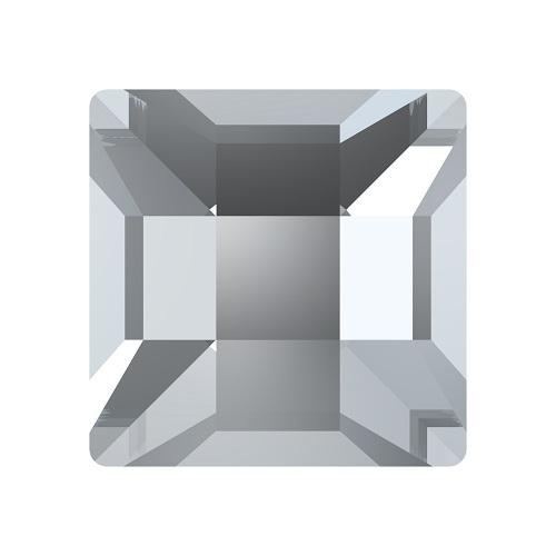 Swarovski Crystal 2403 Pyramid Flat back No Hot Fix -4 mm