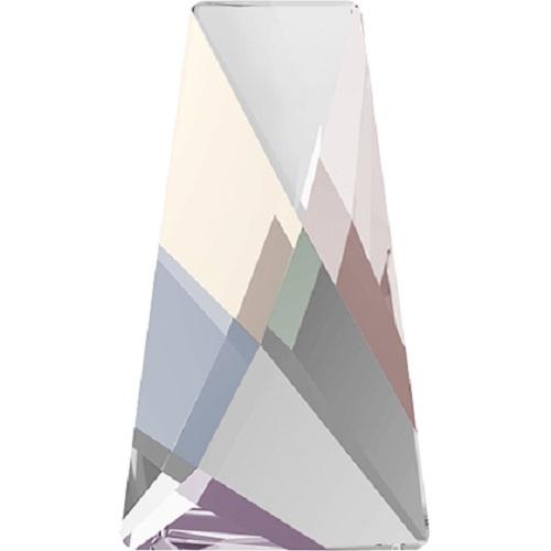 Swarovski Crystal 2770 Wing Flat Back No Hot Fix - 6.0 x 3.5 mm