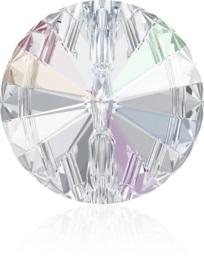 Swarovski Crystal 3015 Button - 10 mm
