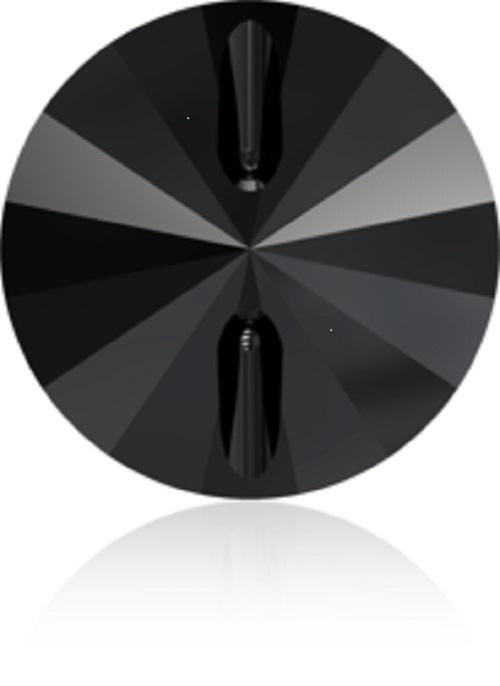Swarovski Crystal 3015 Button - 23mm
