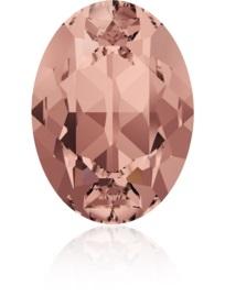 Swarovski Crystal Oval Fancy Stone 4120 MM 8,0X 6,0
