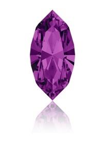 Swarovski Crystal Xillion Navette Fancy Stone 4228 MM 4,0X 2,0