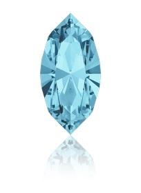 Swarovski Crystal Xillion Navette Fancy Stone 4228 MM 5,0X 2,5