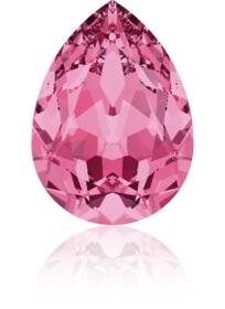 Swarovski Crystal Pear Fancy Stone 4320 MM 8,0X 6,0