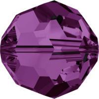 Swarovski ® Crystal 5000 Round Bead-4 mm