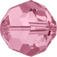 Swarovski ® Crystal 5000 Round Bead-8 mm