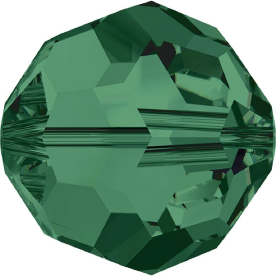 Swarovski Crystal 5000 Round Bead- 2mm