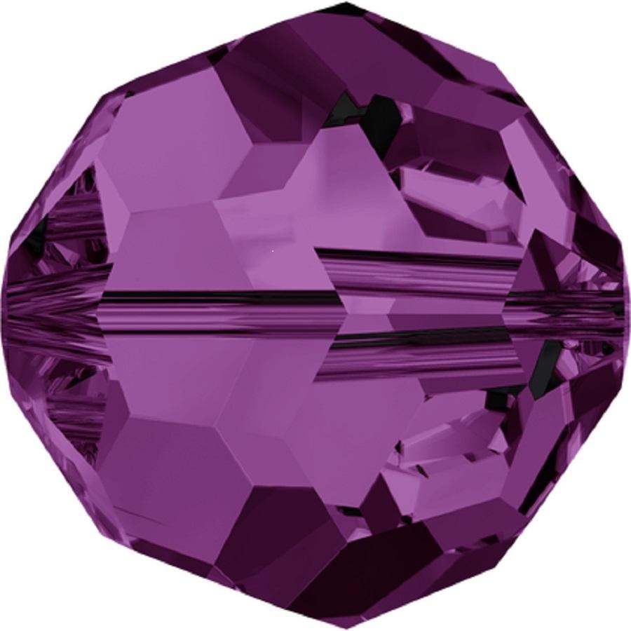 Swarovski Crystal 5000 Round Bead- 5mm