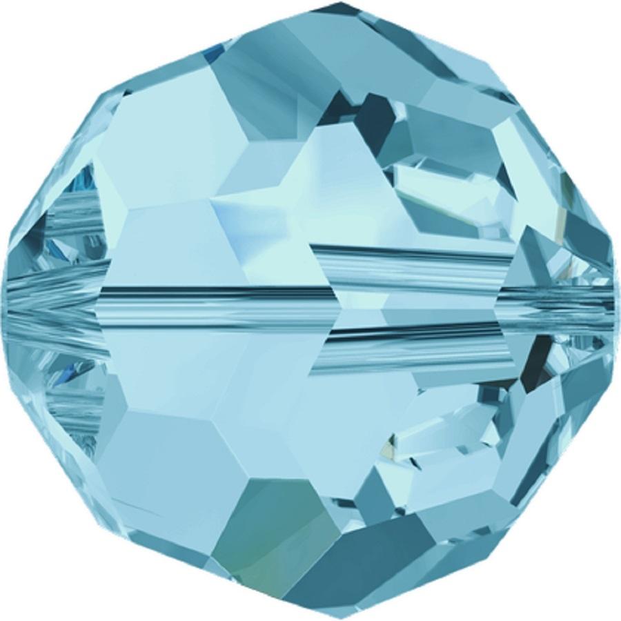 Swarovski Crystal 5000 Round Bead- 7mm