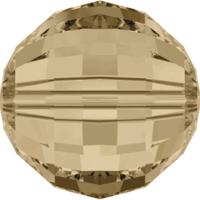 Swarovski Round Chessboard 5005 Bead- 8mm