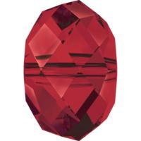Swarovski Crystal Rondel Beads(5040) -6mm