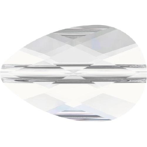 Swarovski ® Crystal 5056 Mini Drop Bead-12x8 mm