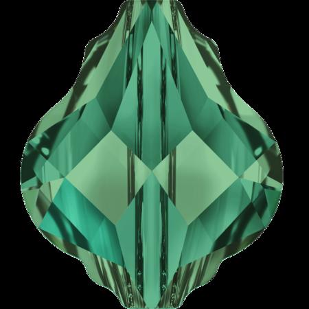 Swarovski ® Crystal 5058 Barqoue Bead- 14 mm