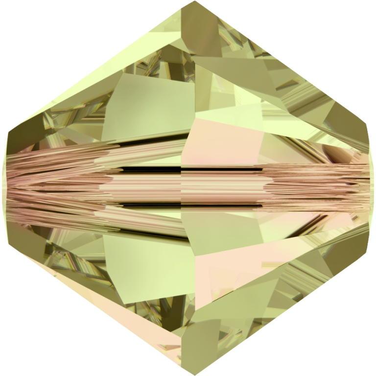 Swarovski Crystal Bicone 5328 - 5mm