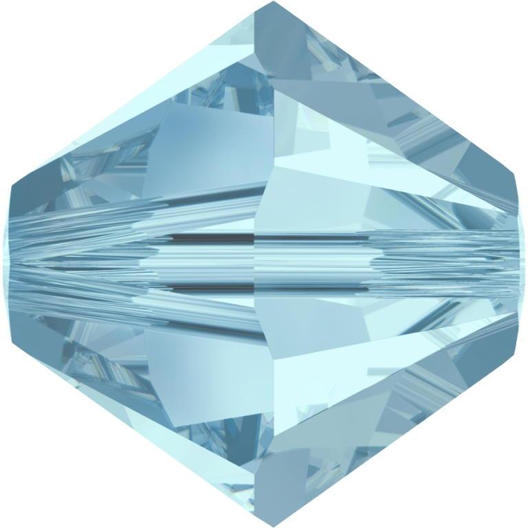 Swarovski Crystal Bicone 5328  - 4mm