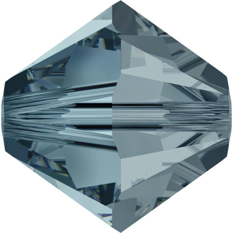 Swarovski Crystal Bicone 5328- 3mm