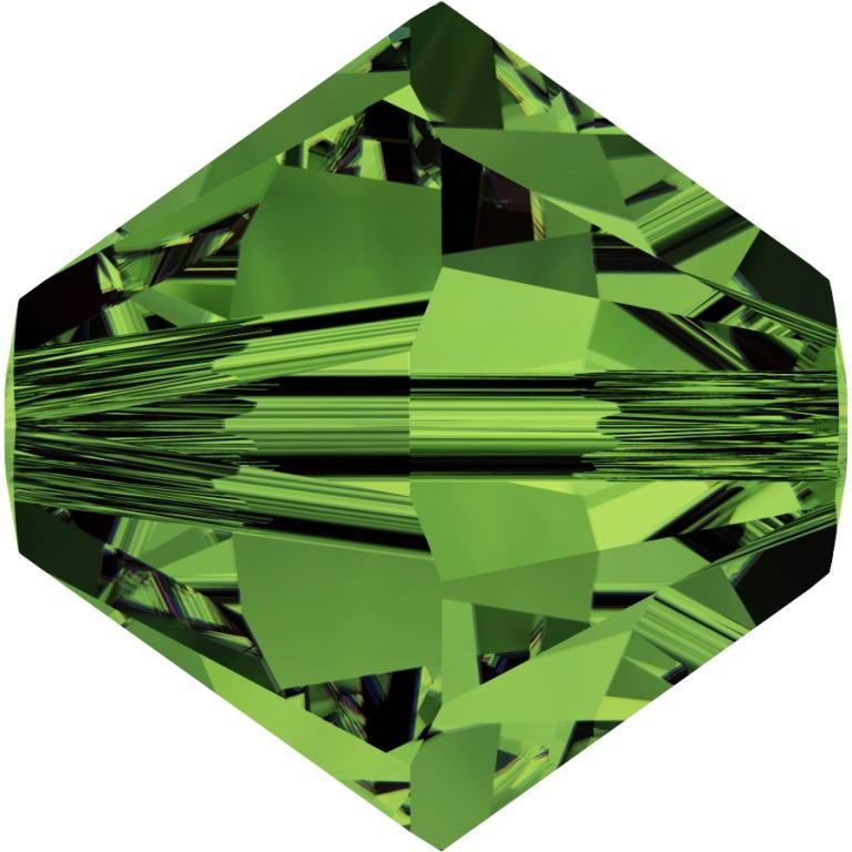 Swarovski Crystal Bicone 5328- 5mm