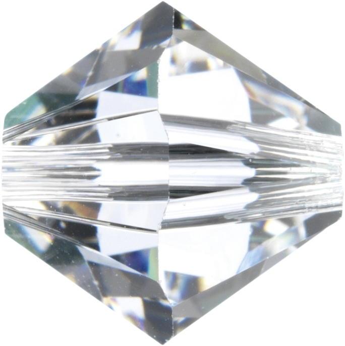 Swarovski Crystal Bicone 5328-10mm
