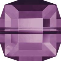 Swarovski Cubes(5601) - 6 mm
