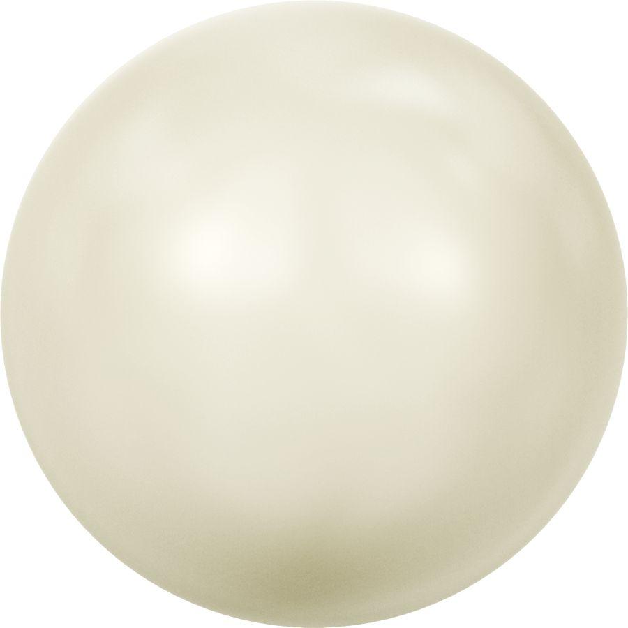 Swarovski ® Crystal Pearls 5811 Round – 14mm
