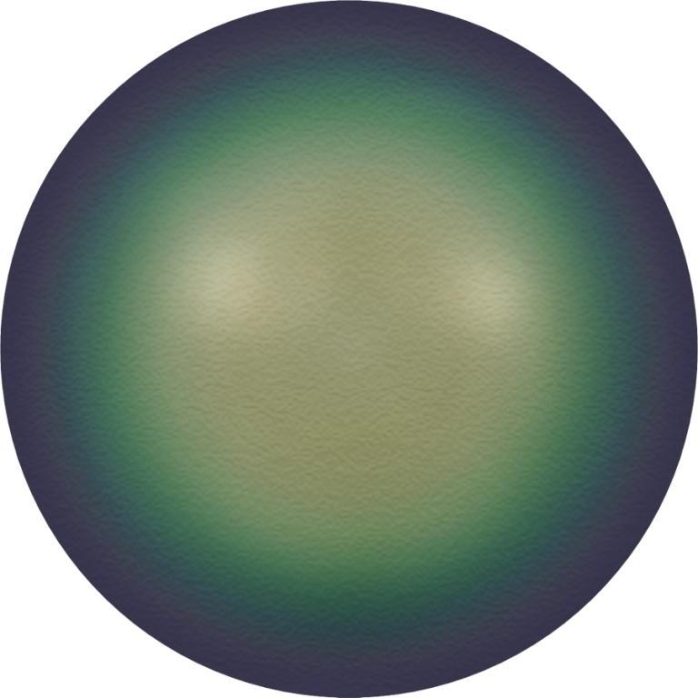 Swarovski ® Crystal Pearls 5810 Round – 4mm