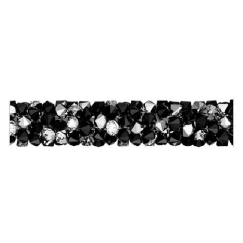 Swarovski Crystal 5951 Fine Rock Tube Bead Without Ending -30 mm