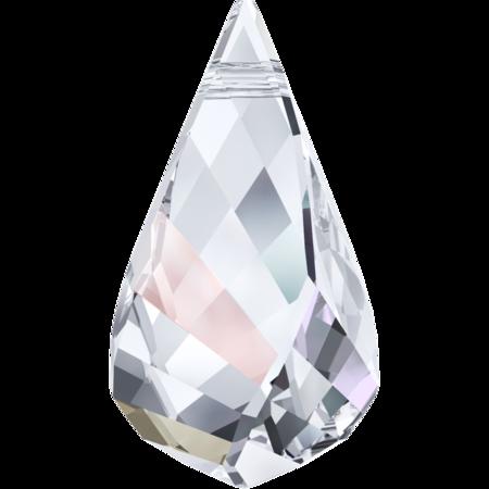 Swarovski ® Crystal 6020 Helix Pendant 30mm