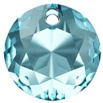 Swarovski Crystal 6430 Classic Cut Pendant -14mm