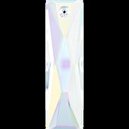 Swarovski ® Crystal 6465 Queen Baguette Pendant -13.5 x 6mm