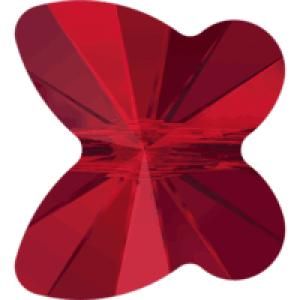 Swarovski Butterfly Beads(5754) - 8 mm