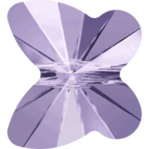 Swarovski Butterfly Beads(5754) - 10 mm