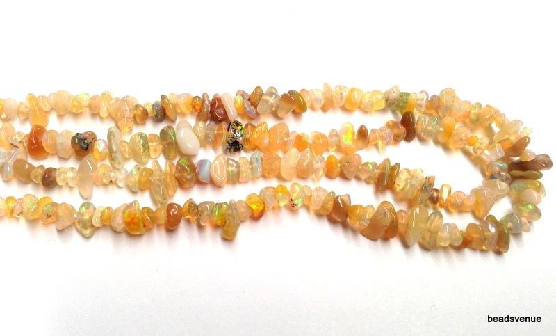 Ethiopion Opal Beads