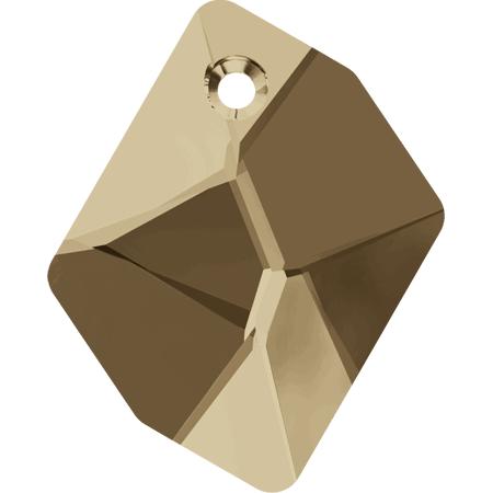 Swarovski Cosmic (6680) Pendant -20mm