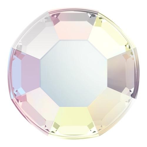 Swarovski Crystal Flatback No Hot fix 2000- SS-3 (1.38 mm)