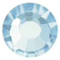 Preciosa® Crystal Flatback No hotfix -Aqua BO DF