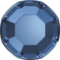 Swarovski Crystal Flatback No Hotfix 2000 SS-3 ( 1.38mm) - Montana (F)- 1440 Pcs