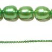 FWP Rice Shape 8-8.5mm-Green